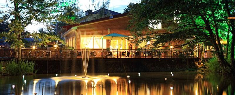 Автоматизирован новый отель «Озеро Дивное» на системе IS Hotel