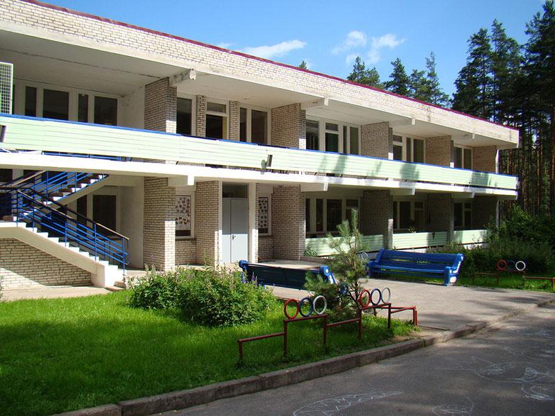 Автоматизирована База отдыха Кивиниеми Парк IS Hotel